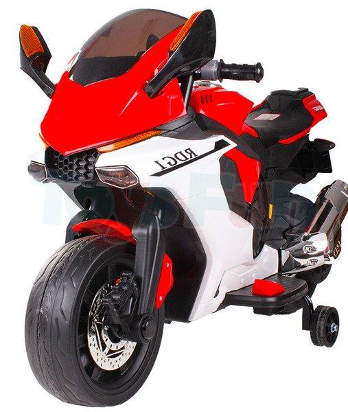Masywnie Motor, ścigacz na akumulator | Sklep online ToysFun.pl BK15
