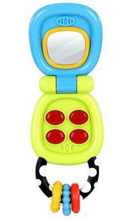Dumel (10225): Kolorowy telefonik