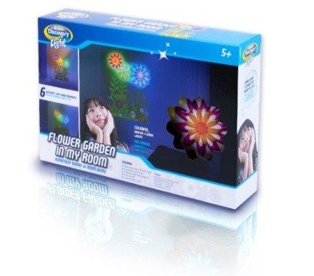 Dumel (2371): Lampka Kwiatowy Ogród