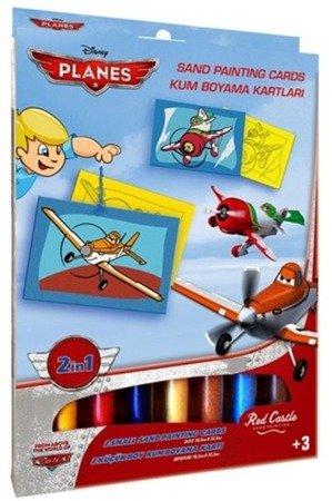 Dumel (25332) Malowanie piaskiem Samoloty