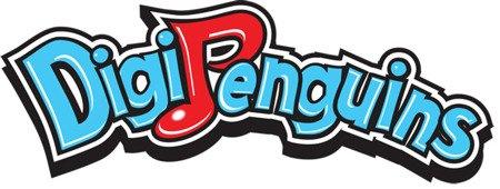 Dumel (88347) DigiPenguins: Pingwiny ze sceną