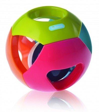 Dumel (9266): Piłka z grzechotką