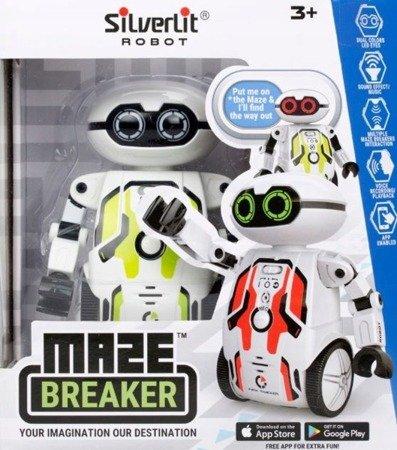 Dumel Robot Maze breaker