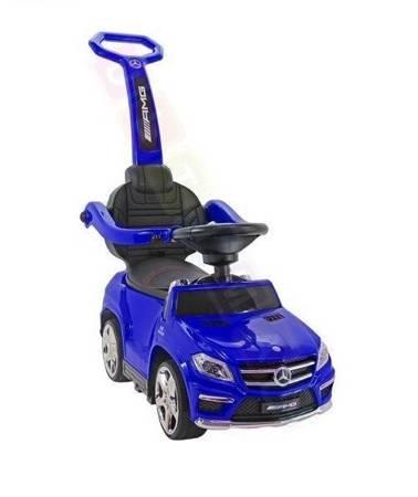 Jeździk pchacz bujak Mercedes GL63 AMG 5w1