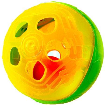 Kolorowa kula do raczkowania