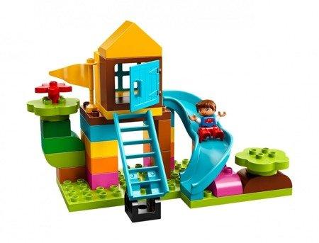 LEGO Duplo Klocki Duży plac zabaw