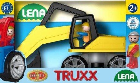 Lena (04411) Koparka truxx