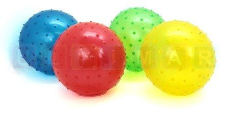 Piłka dla dzieci do masażu