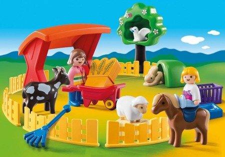 Playmobil Małe ZOO
