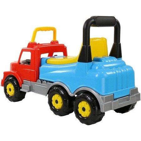 "Polesie 43801 Samochód-jeździk ""Buran"" Nr2"