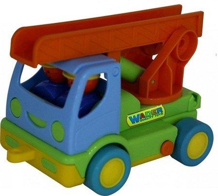 Polesie Wader Straż pożarna Moja pierwsza ciężarówka