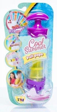 Pull Pops (DKG0750): Tuba do deserów lodowych