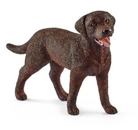 Schleich (SLH13834): Suczka Labrador Retriever