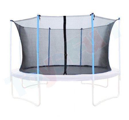 Siatka ochronna do trampoliny 427cm / 14ft wewnętrzna