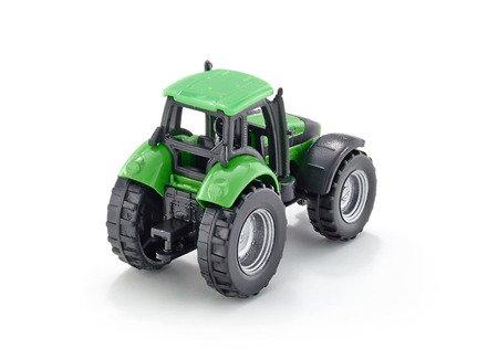 Siku (0859): Traktor Deutz Agrotron