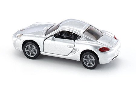 Siku Samochód Osobowy Porshe Cayman