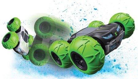 Silverlit: Pojazd zdalnie sterowany Exost 360 Tornado Mix kolorów