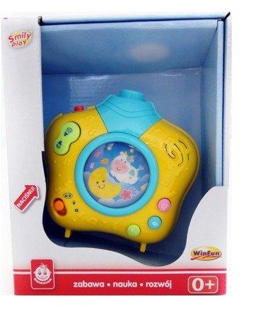 Smily Play (0806): Projektor Dziecięce Sny