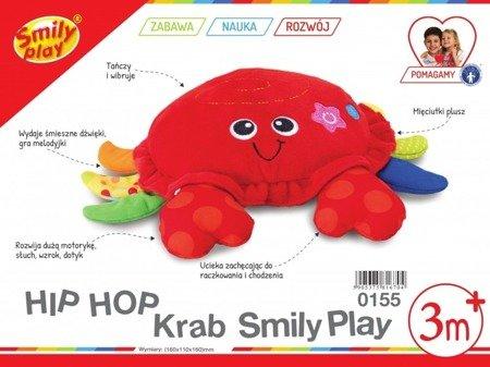Smily Play Krab do Nauki Raczkowania