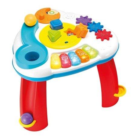 Smily Play: Stoliczek z piłeczkami