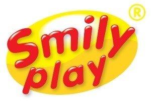 Smily Play Zabawka wielofunkcyjna, gąsienica Zuzia