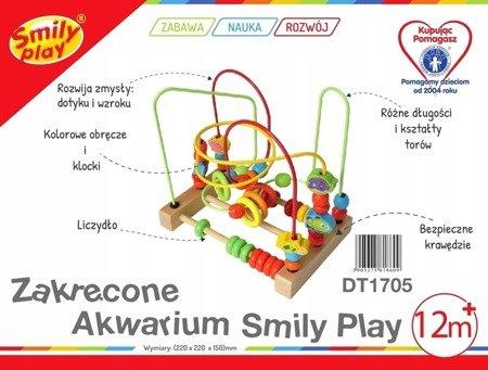 Smily Play: Zakręcone akwarium