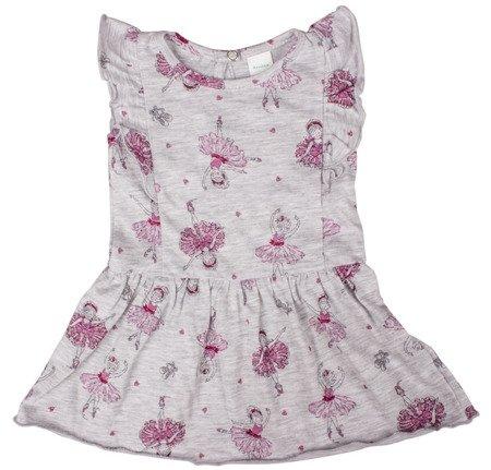 Sukienka Małgosia Baletnica (68-86)