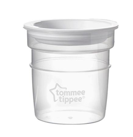 Tommee Tippee: Pojemnik na mleko