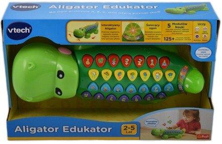 Vtech (60620): Aligator Edukator