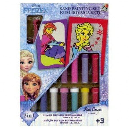 Zestaw kreatywny Frozen DS17