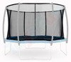 Siatka do trampoliny z ringiem  244cm / 8ft  - wewnętrzna