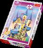 Trefl (15142): Puzzle 160 el. - Pałac Księżniczek