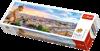 Trefl (29029) Puzzle 1000 el. - Panorama - Widok z katedry Notre-Dame