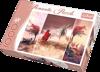 Trefl Puzzle Romantic 1000 el. Baśniowa Kraina